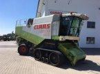 Mähdrescher des Typs CLAAS LEXION 480TT in Hutthurm