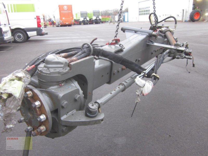 Mähdrescher del tipo CLAAS LEXION 510 - 570, Allradachse, Achse, Gebrauchtmaschine en Molbergen (Imagen 1)