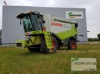 Mähdrescher des Typs CLAAS LEXION 520 in Northeim