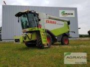 CLAAS LEXION 520 Combine harvester