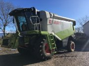 Mähdrescher of the type CLAAS LEXION 530 MONTANA, Gebrauchtmaschine in GAP