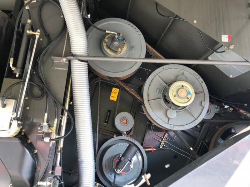 Mähdrescher des Typs CLAAS LEXION 530 MONTANA, Gebrauchtmaschine in Fritzlar (Bild 18)