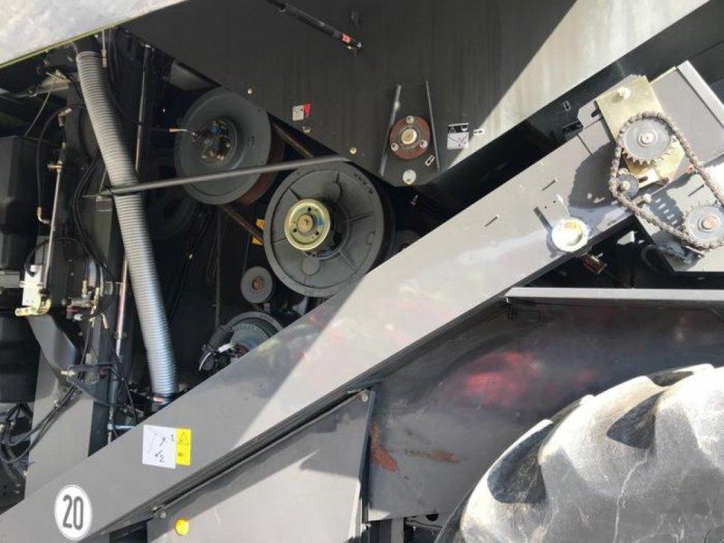 Mähdrescher des Typs CLAAS LEXION 530 MONTANA, Gebrauchtmaschine in Fritzlar (Bild 17)