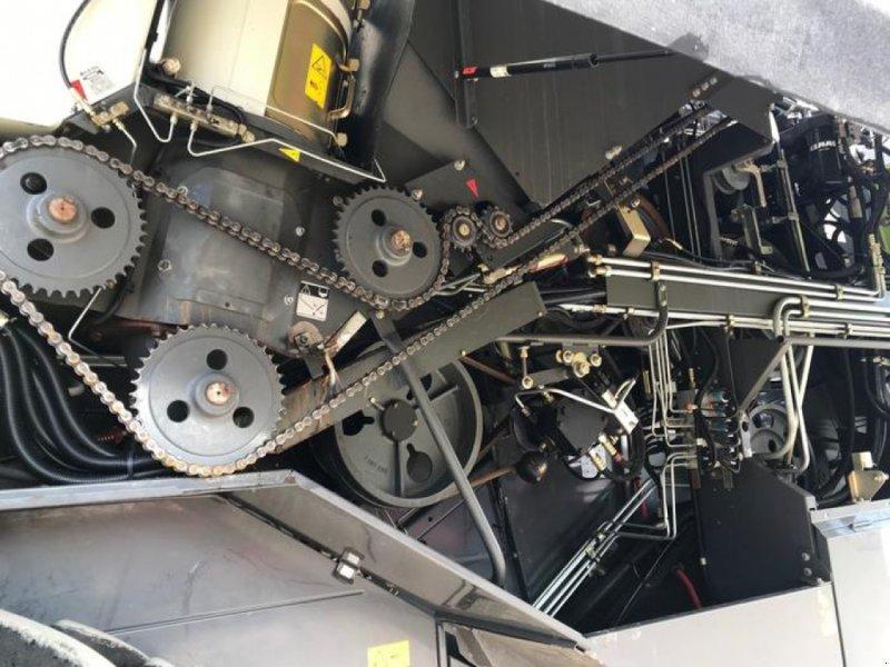 Mähdrescher des Typs CLAAS LEXION 530 MONTANA, Gebrauchtmaschine in Fritzlar (Bild 14)