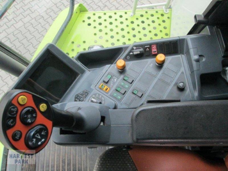 Mähdrescher typu CLAAS Lexion 540 C, Gebrauchtmaschine v Emsbüren (Obrázok 9)