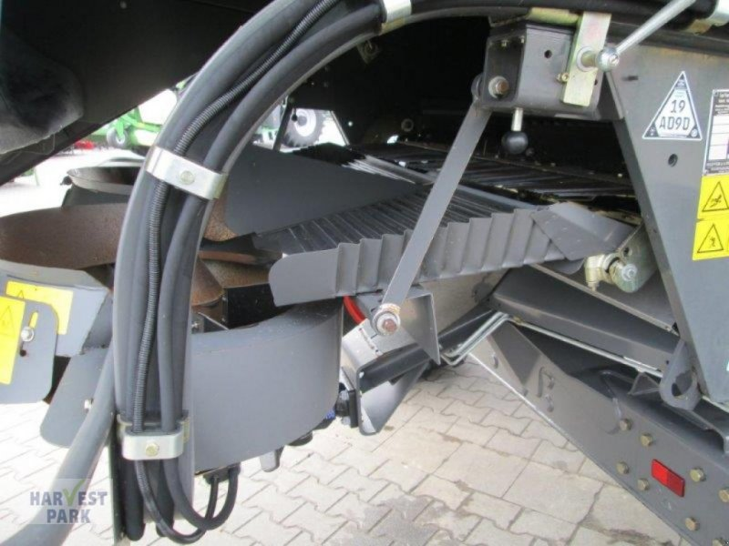 Mähdrescher typu CLAAS Lexion 540 C, Gebrauchtmaschine v Emsbüren (Obrázok 4)