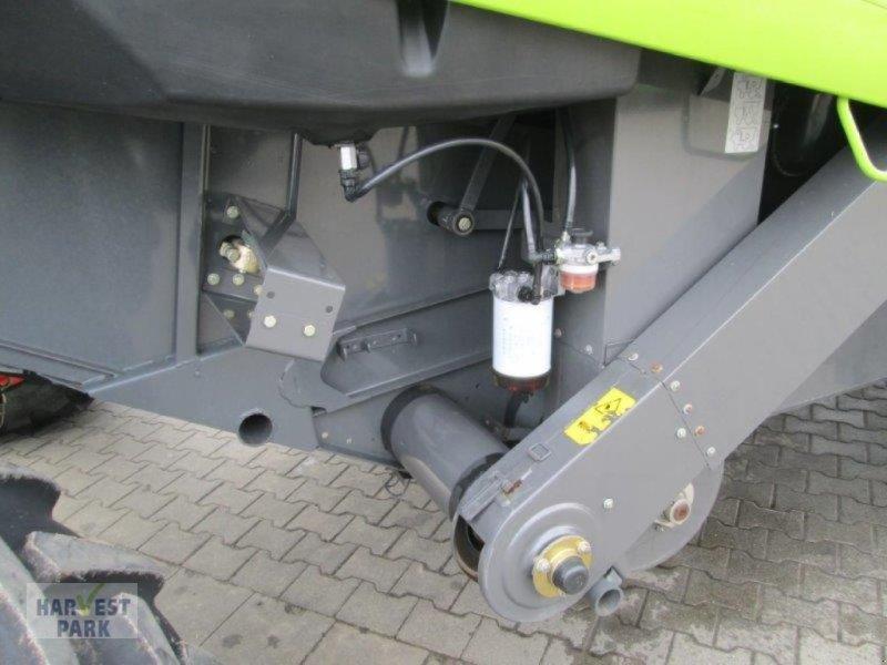 Mähdrescher typu CLAAS Lexion 540 C, Gebrauchtmaschine v Emsbüren (Obrázok 5)