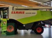 Mähdrescher des Typs CLAAS Lexion 540 READY TO RACE, Gebrauchtmaschine in Bamberg