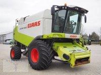 CLAAS LEXION 540 + V750 Mähdrescher