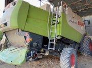Mähdrescher типа CLAAS LEXION 540, Gebrauchtmaschine в CHATEAU PORCIEN