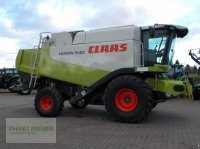 CLAAS LEXION 540 Mähdrescher