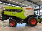 Mähdrescher des Typs CLAAS Lexion 5400 in Hohentengen