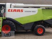 CLAAS Lexion 550 Mähdrescher