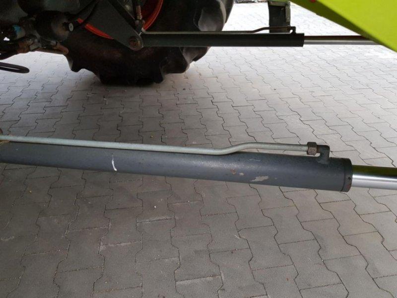 Mähdrescher typu CLAAS Lexion 550, Gebrauchtmaschine w Korfantow (Zdjęcie 6)