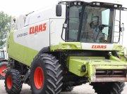 Mähdrescher des Typs CLAAS Lexion 560 Allrad 4x4, Gebrauchtmaschine in Schutterzell