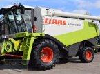 Mähdrescher des Typs CLAAS Lexion 570 *4x4* in Bremen