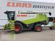 Mähdrescher tip CLAAS LEXION 570 Allrad, Gebrauchtmaschine in Bordesholm