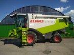 Mähdrescher des Typs CLAAS Lexion 570 C in Brandenburg - Lieben