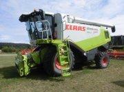 Mähdrescher tip CLAAS LEXION 570 MONTANA VARIO 750, Gebrauchtmaschine in Birgland