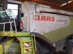 Mähdrescher des Typs CLAAS LEXION 570 MONTANA in Vohburg