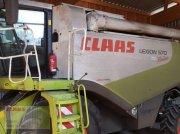 CLAAS LEXION 570 MONTANA Mähdrescher