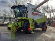 Mähdrescher tip CLAAS LEXION 570 MONTANA, Gebrauchtmaschine in Vohburg