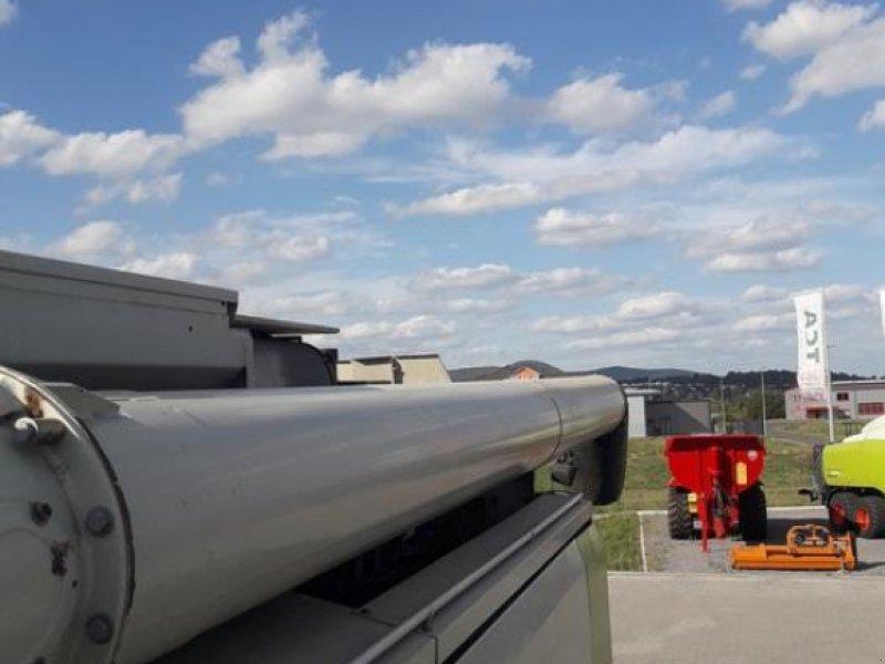 Mähdrescher des Typs CLAAS LEXION 570 MONTANA, Gebrauchtmaschine in Rheinbach (Bild 5)