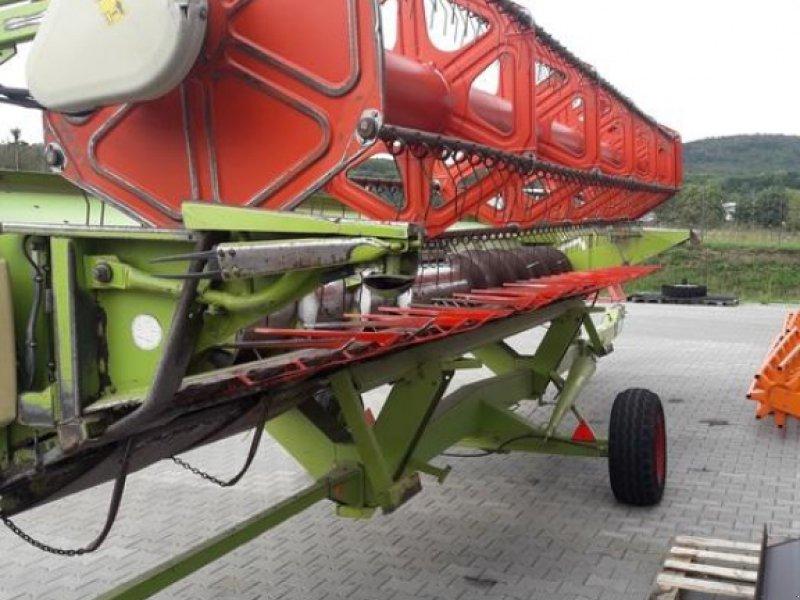 Mähdrescher des Typs CLAAS LEXION 570 MONTANA, Gebrauchtmaschine in Rheinbach (Bild 10)