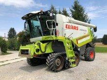 CLAAS Lexion 570 TT Kombajn