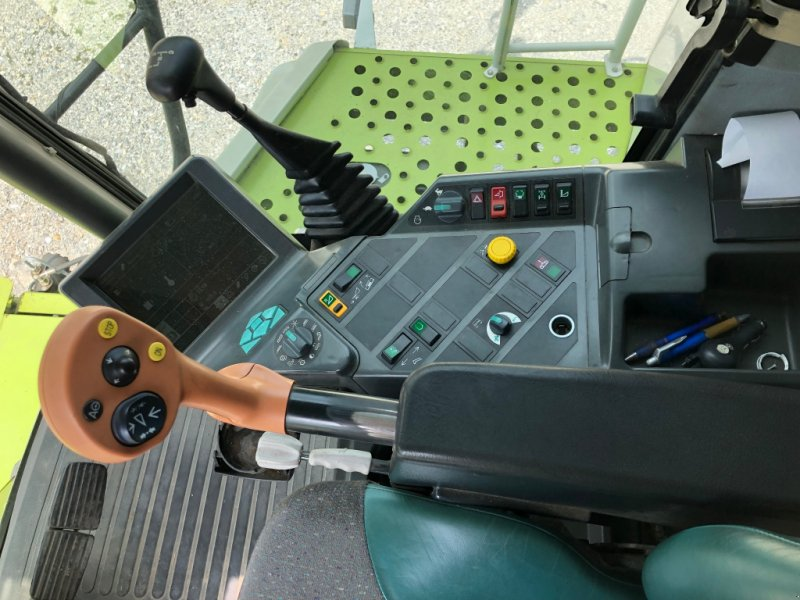 CLAAS Lexion 570 TT Kombájn