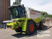 Mähdrescher tip CLAAS LEXION 570, Gebrauchtmaschine in Lage