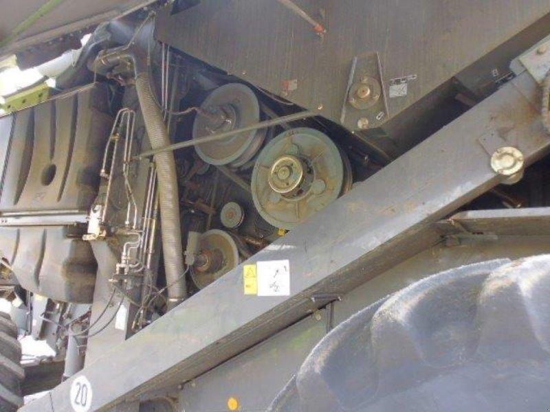 Mähdrescher del tipo CLAAS Lexion 570, Gebrauchtmaschine en Grimma (Imagen 17)