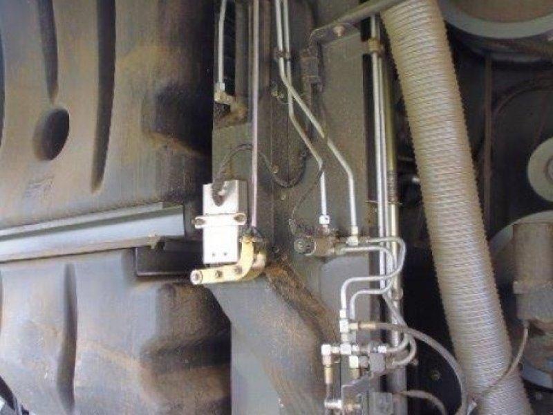 Mähdrescher del tipo CLAAS Lexion 570, Gebrauchtmaschine en Grimma (Imagen 20)