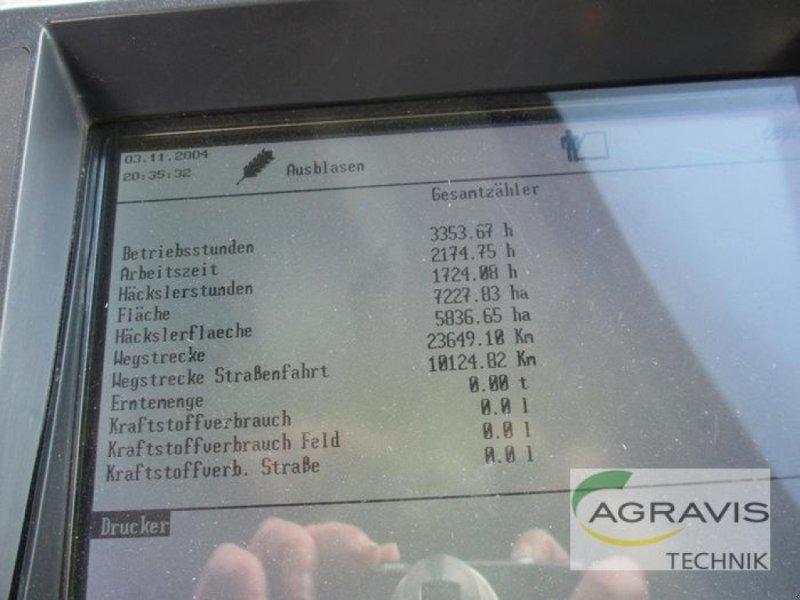 Mähdrescher des Typs CLAAS LEXION 570, Gebrauchtmaschine in Warburg (Bild 17)