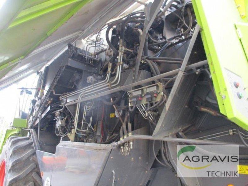 Mähdrescher des Typs CLAAS LEXION 570, Gebrauchtmaschine in Warburg (Bild 14)