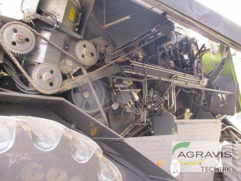 Mähdrescher des Typs CLAAS LEXION 570, Gebrauchtmaschine in Warburg (Bild 13)