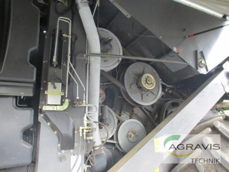 Mähdrescher des Typs CLAAS LEXION 570, Gebrauchtmaschine in Warburg (Bild 15)