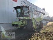 Mähdrescher tip CLAAS LEXION 570, Gebrauchtmaschine in Hockenheim