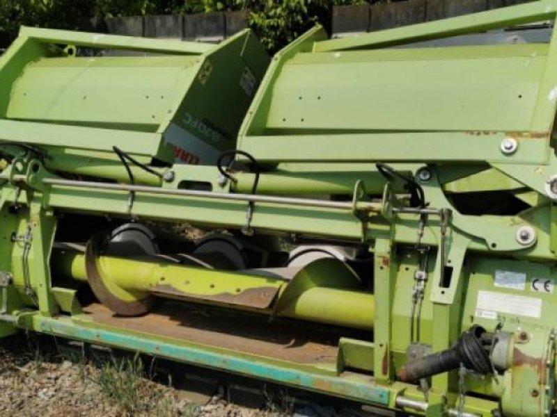 Mähdrescher tip CLAAS LEXION 570, Gebrauchtmaschine in AFUMATI - ROUMANIE (Poză 8)