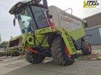Mähdrescher tip CLAAS LEXION 570 in Afumati