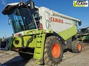 Mähdrescher tip CLAAS LEXION 570, Gebrauchtmaschine in Afumati