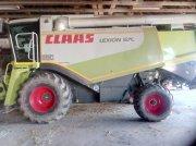 Mähdrescher tip CLAAS Lexion 570, Gebrauchtmaschine in Tacherting