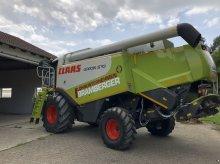 CLAAS Lexion 570 Зерноуборочные комбайны