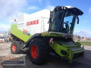CLAAS Lexion 580, Bj.09, 1.309 Th, 2.250 Mh, V900 Kombajn