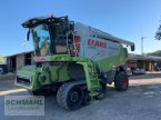 Mähdrescher des Typs CLAAS Lexion 580 Terra Trac in Oldenburg in Holstei