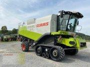 Mähdrescher типа CLAAS Lexion 580 Terra-Trac, Gebrauchtmaschine в Schwabhausen