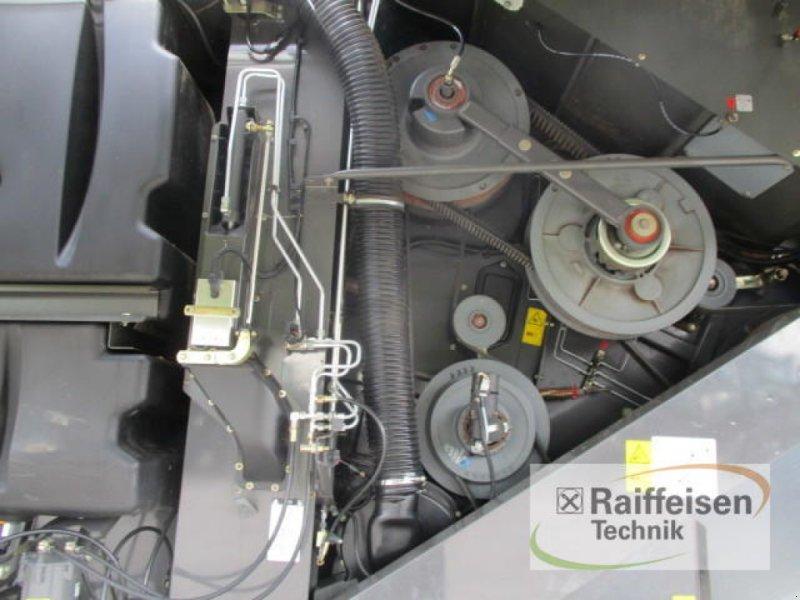 Mähdrescher des Typs CLAAS Lexion 580 TerraTrac, Gebrauchtmaschine in Holle (Bild 13)
