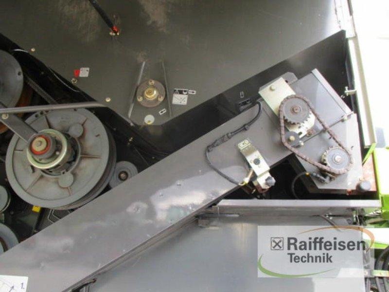 Mähdrescher des Typs CLAAS Lexion 580 TerraTrac, Gebrauchtmaschine in Holle (Bild 12)