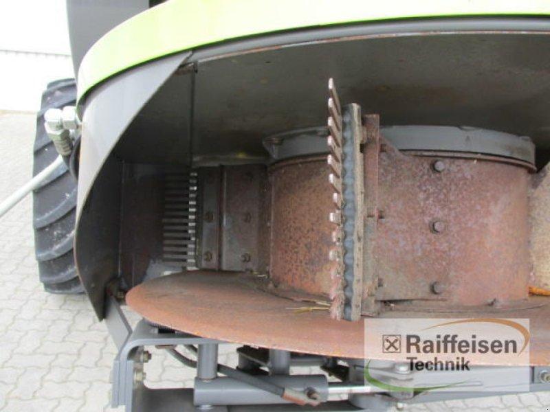 Mähdrescher des Typs CLAAS Lexion 580 TerraTrac, Gebrauchtmaschine in Holle (Bild 15)