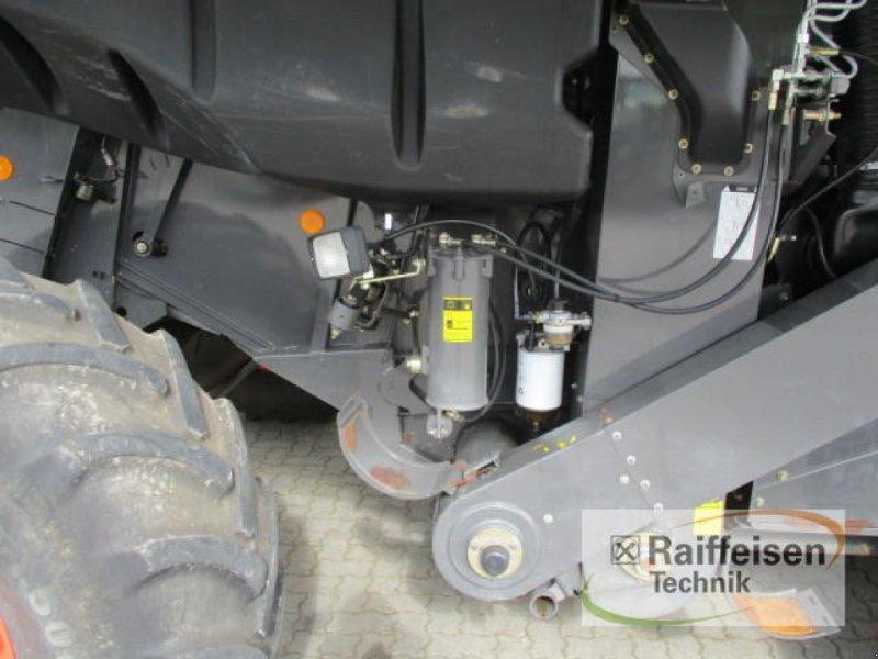 Mähdrescher des Typs CLAAS Lexion 580 TerraTrac, Gebrauchtmaschine in Holle (Bild 14)